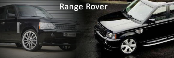Range Rover Limo Hire From BestLimoHire