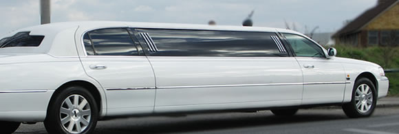 Executive Limousine Hire From BestLimoHire